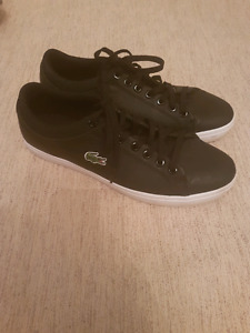 LACOSTE Straight Set Men's sneakers size 8