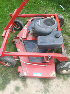 Swisher lawn mower for sale