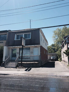 Semi-commercial 2plex for sale