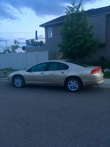 2000 Chrysler Intrepid for sale-READ ENTIRE AD