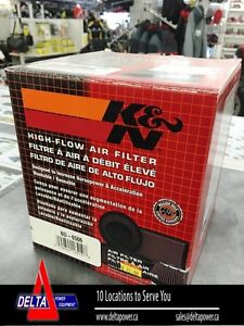 Air Filters For Can-Am Outlander & Renegade - CLEA