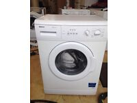 Beko 5kg 1000rpm washer with warranty and free local del