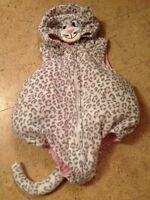 Baby cat costume $10!!!