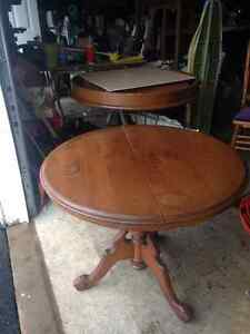 Older furniture.  Great condition.