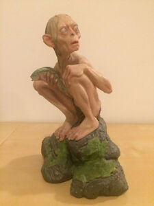 Sméagol / Gollum Statue: Lord of The Rings
