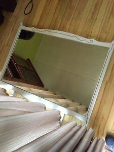 VENTE RAPIDE !!! Magnifique set de chambre ancien !!!