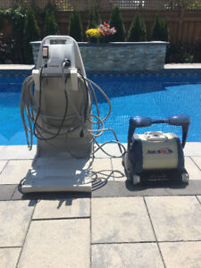 Robotic Pool Cleaner QUICK SELL!