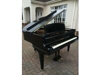 Challen baby grand 4ft | black case| free delivery | Belfast pianos