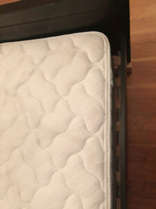 Queen Certa Orthopaedic Mattress, Firm, great condition!