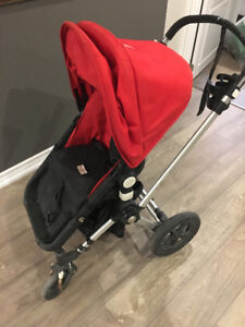Bugaboo Cameleon  - Great Spare or Grandparent Stroller $100