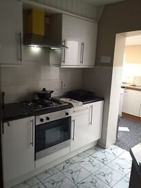 A large double room for two friends to share in zone 2/3 all inclusive