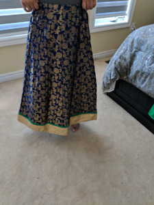 Indian Dress size 30 for sale