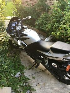 2008 Honda CBR125 for sale