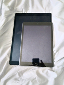 The largest ipad they make