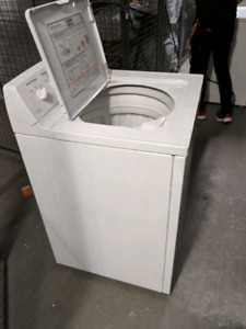 Washing machine and dryer- heavy duty 139$