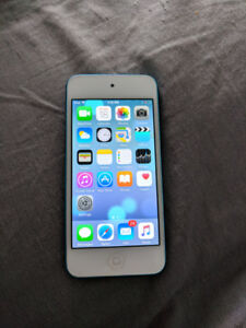 iPod 5 16g  $100***SOLD****