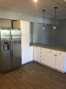 Daylight Basement Suite - Available Sep 1, 2019 ($1300)