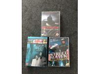 Brand new sealed dvd box sets