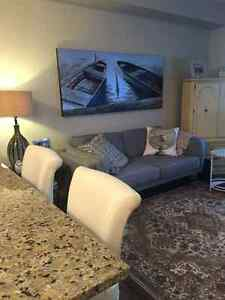 Beautiful 1 Bedroom Apartment in Airdrie