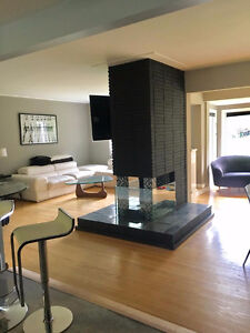 Executive, Newly renovated, 3 BDRM Ranch on Pill Hill-Ryersie RD London Ontario image 4