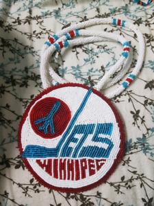 Jets medalion
