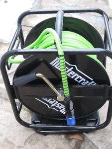 100ft air hose - never used - $120 OBO