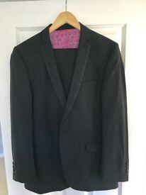 Limehaus 2 piece suit