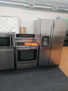 Stainless kitchen packages. (Kelowna)