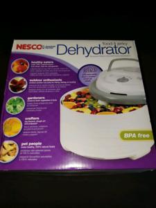 Nesco 600W Food Dehydrator