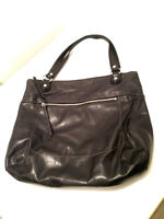 Soft Leather COACH Bag