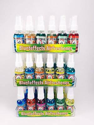 Blunteffects Blunt Effects 100  Concentrated Air Room Freshener Home   Car Spray