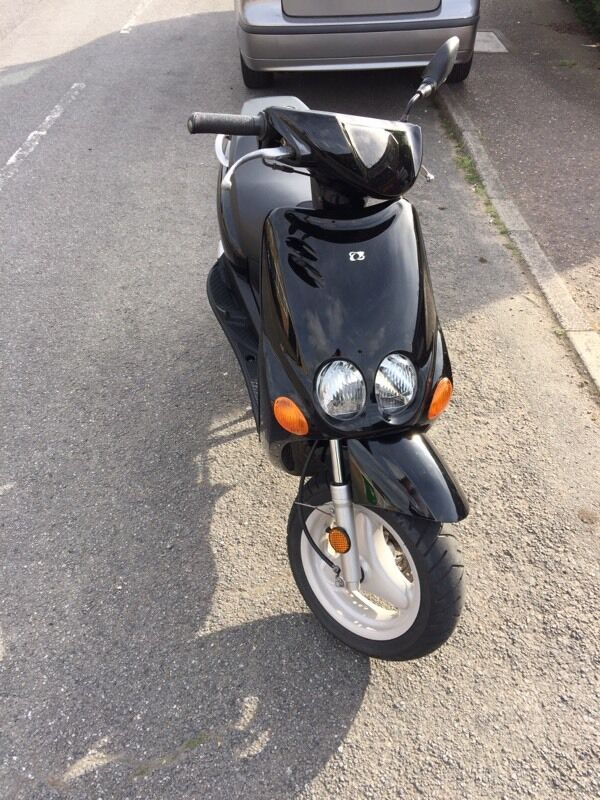 yamaha neos mbk ovetto 50cc in thetford norfolk gumtree. Black Bedroom Furniture Sets. Home Design Ideas