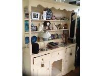 Lovely old dresser