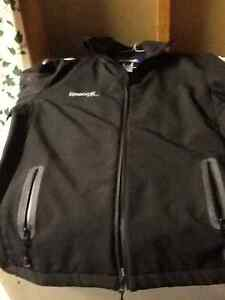 Mens Reebok  Hockey Jacket Strathcona County Edmonton Area image 3