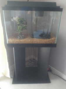 Very Good Condition Fish Tank