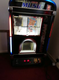 Jukebox | Other Stereo & Audio for Sale - Gumtree