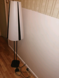 Standing light lamp