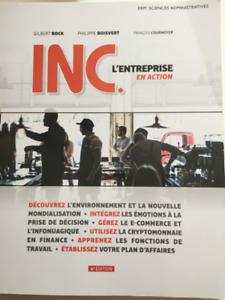INC. L'entreprise en action