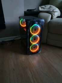 New build i5 gaming pc