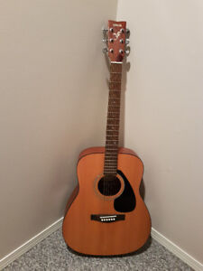 Guitar For Sale - Yamaha Acoustic