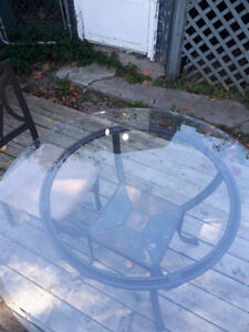 Kitchen or Dining Table and 4 chairs for sale
