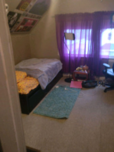 61 Broadway Ave - 5 minutes to mac - Room