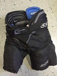 Hockey Pants CCM Vector ( Junior Medium)