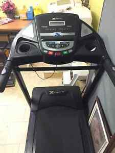 New Xterra XT900 treadmill