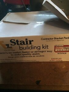 EZ Stair Building Kit Kingston Kingston Area image 1