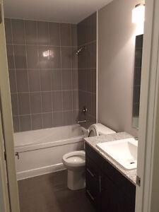 1 Victoria One Bedroom Downtown Kitchener Fully Upgraded Condo Kitchener / Waterloo Kitchener Area image 3