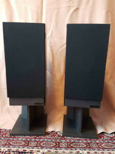 Vintage Audio - Mission 737R Speakers