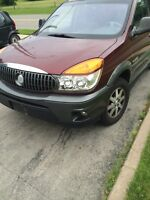 2003 Buick rendezvous. Excellent condition