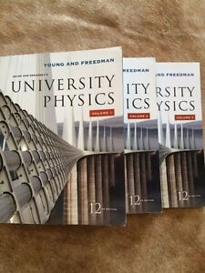 Books- assorted Science, Chemistry, Physics