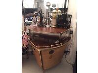 Boat Bar - Very desirable